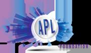 Small APLF logo